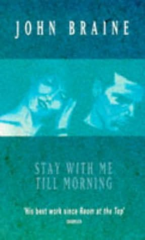 book cover of Stay With Me Till Morning