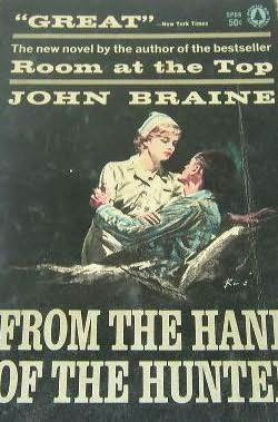 book cover of From the Hand of the Hunter
