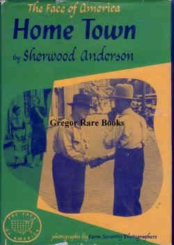 book cover of Home Town
