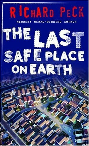 last safe place on earth bookjacket