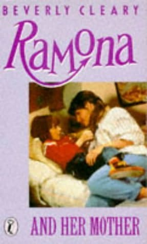 Ramona and Her Mother (Ramona Quimby, book 5) by Beverly ...