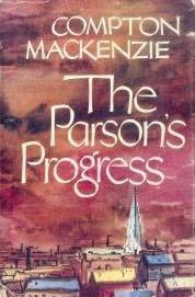 book cover of The Parson\'s Progress