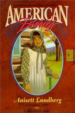 book cover of Anisett Lundberg