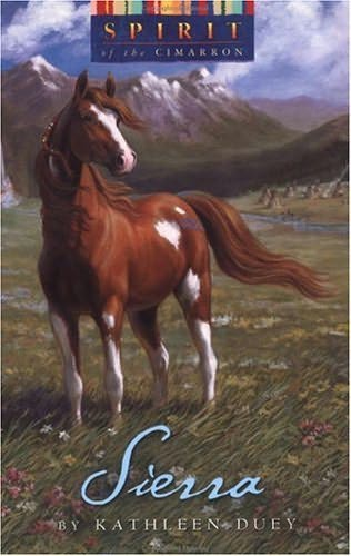 book cover of Sierra
