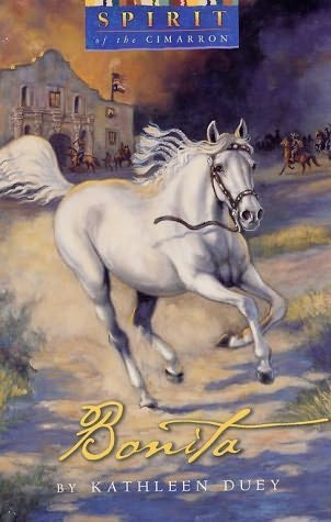 book cover of Bonita