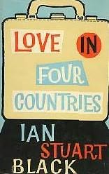 book cover of Love in Four Countries