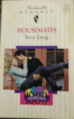 book cover of Housemates