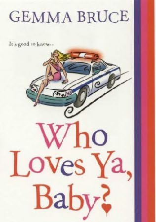 book cover of Who Loves Ya, Baby?