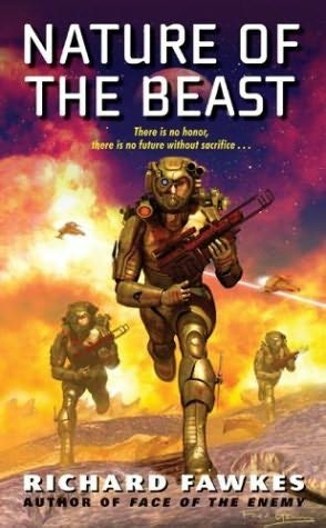 book cover of Nature of the Beast
