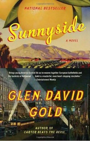 book cover of Sunnyside
