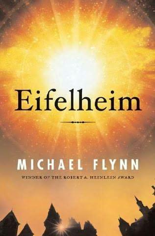 book cover of Eifelheim