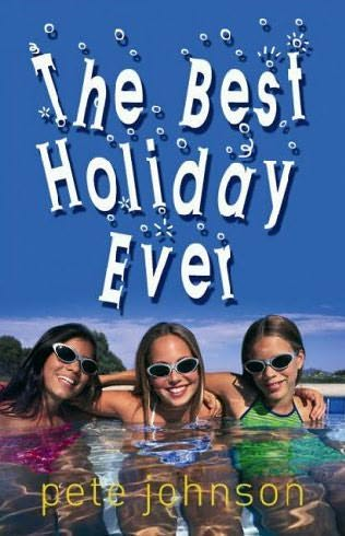 the best holiday ever How to have the best holiday ever on thebookseekers whether you're headed for fun in florida shark-fishing on the great barrier reef or caravanning with.