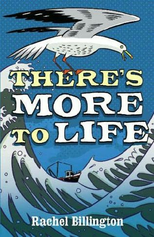 book cover of There\'s More to Life