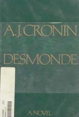 book cover of Desmonde