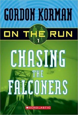 On the Run (novel)