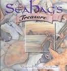 book cover of The Sea Hag\'s Treasure