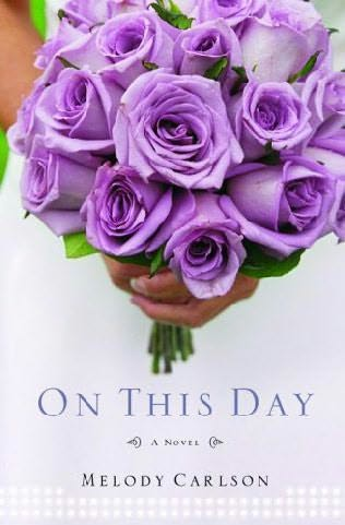 book cover of On This Day