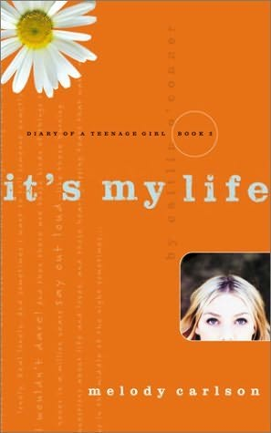 book cover of It\'s My Life