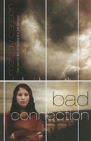 book cover of Bad Connection