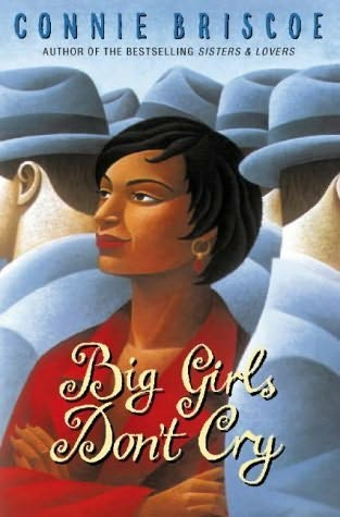 book cover of Big Girls Don\'t Cry