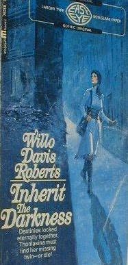 book cover of Inherit the Darkness