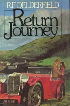 book cover of Return Journey