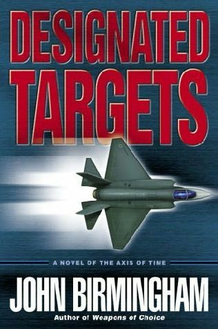 book cover of Designated Targets