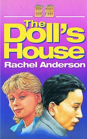 book cover of The Doll\'s House