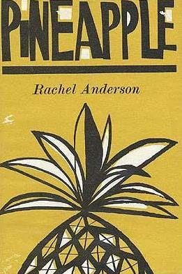book cover of Pineapple