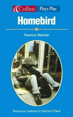 book cover of Homebird