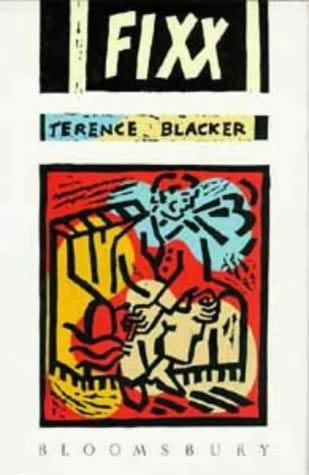 book cover of Fixx