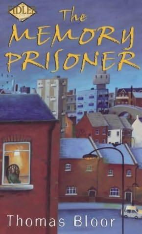 book cover of The Memory Prisoner