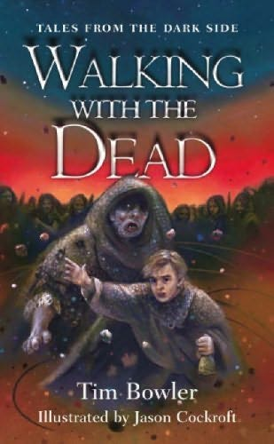 book cover of Walking with the Dead