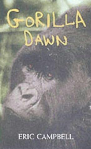 book cover of Gorilla Dawn