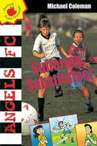 book cover of Suffering Substitutes!