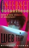 book cover of Web Trap