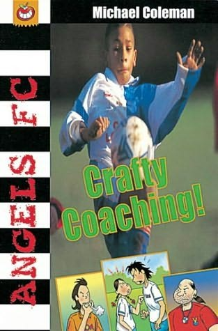 book cover of Crafty Coaching