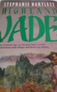 book cover of Highland Jade