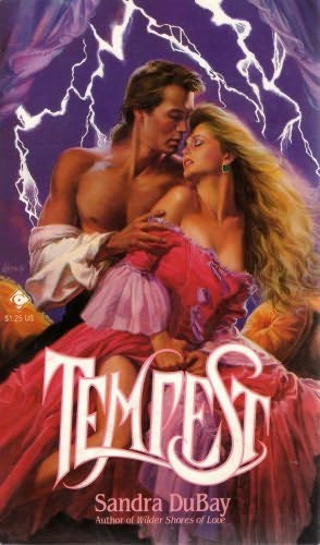 book cover of Tempest