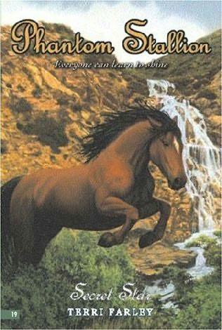 book cover of Secret Star