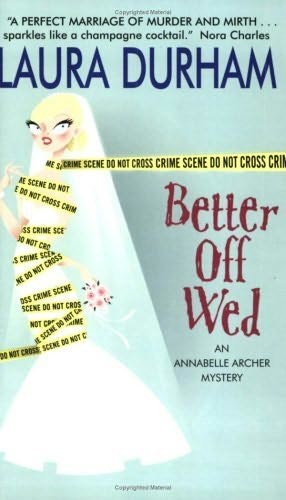 book cover of Better Off Wed