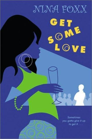 book cover of Get Some Love