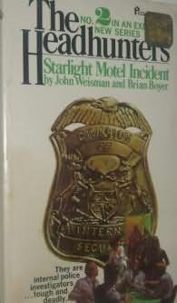 book cover of Starlight Motel Incident