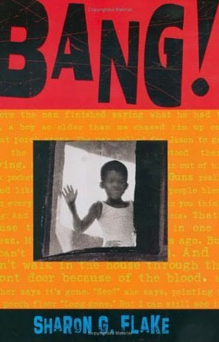 book cover of Bang!