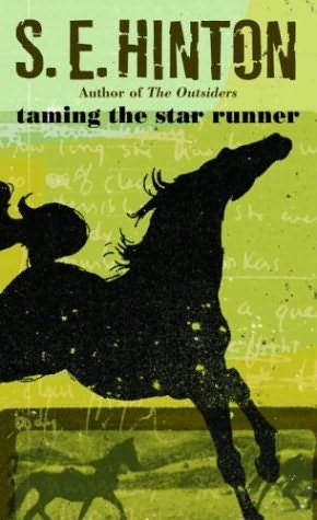 TAMING THE STAR RUNNER Dell Cover Craft Edition