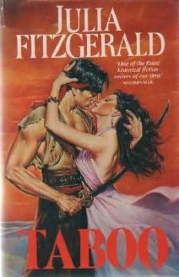 book cover of Taboo