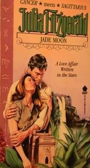 book cover of Jade Moon
