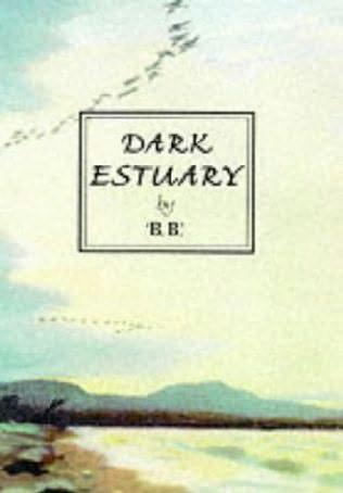 book cover of Dark Estuary