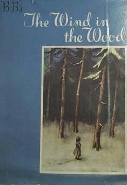 book cover of The Wind in the Wood