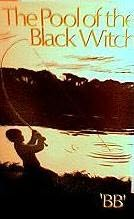 book cover of Pool of the Black Witch
